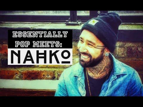 my-name-is-bear:-essentially-pop-meets-nahko