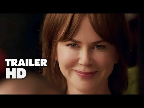 The Family Fang - Official Film Trailer 2016 - Nicole Kidman Movie HD