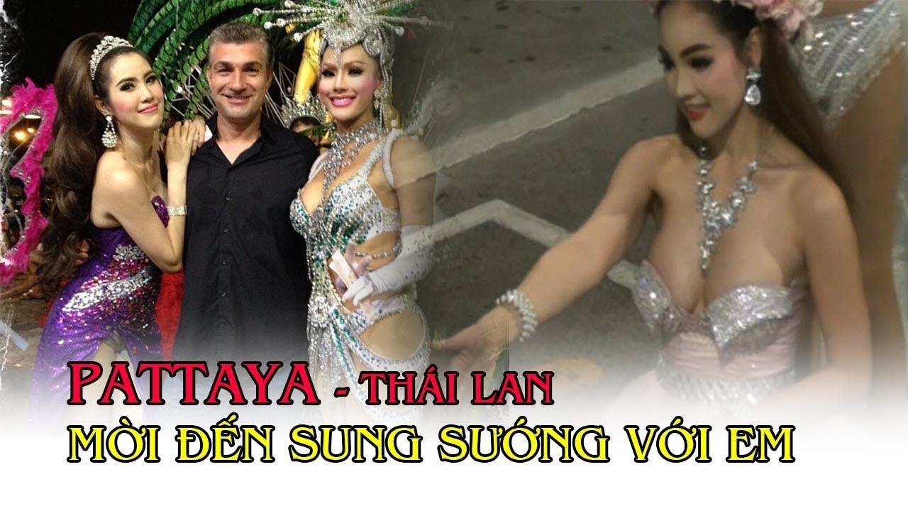 Dịch vụ chụp ảnh và sờ hàng... tại Pattaya - Thái Lan  DuLichThaiLan