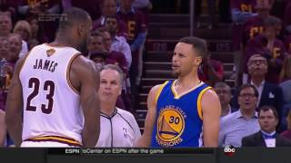 Cavs vs Warriors - Whatever it takes (2017 NBA Finals Promo/Hype) Mp3
