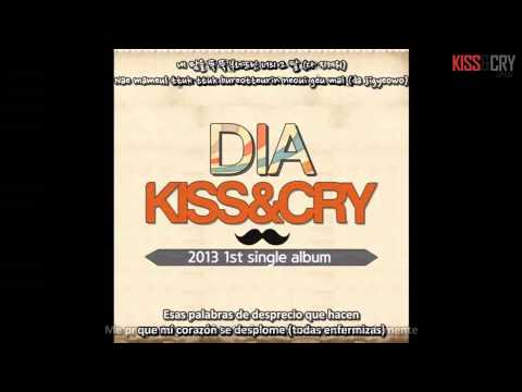 [ESP/HAN/ROM] Kiss&Cry ft. Shorry (Mighty Mouth) - 모던하게 (Be Modern)