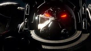 Space Hulk: Deathwing - Teaser-Trailer Unreal Engine 4