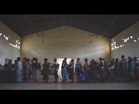 Life After Ebola: Tackling Malnutrition In Sierra Leone