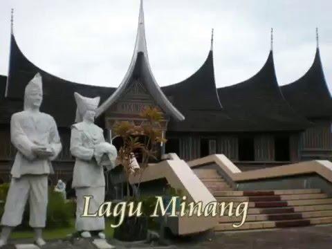 Lagu Minang Nostalgia - Lagu Lama Populer