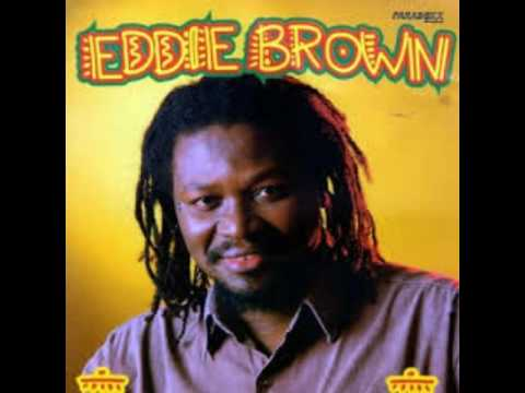 Eddie Brown - Brother ( Irmão do Edson Gomes)