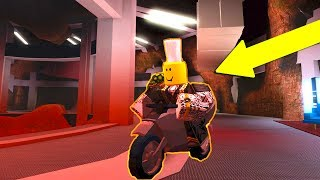 BUYING THE NEW MOTORCYCLE! (Roblox Jailbreak)