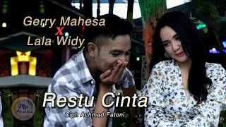 Download Gerry Mahesa Feat Lala Widy - Restu Cinta - New Pallapa ( Official Music Video )