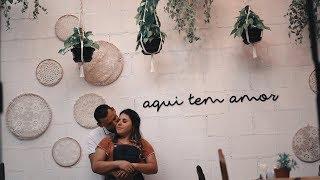 Save The Mayara + Rodrigo - Dois Corações