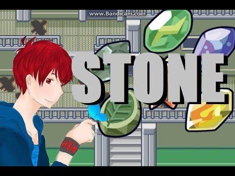 [ASD Pokemon Emerald] : หาหิน Water/Fire/Thunder/Leaf/Moon/Sun Stone