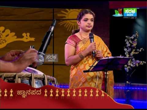 Gnanapada Epi 127 seg 02 : Popular Kannada Janapada Songs