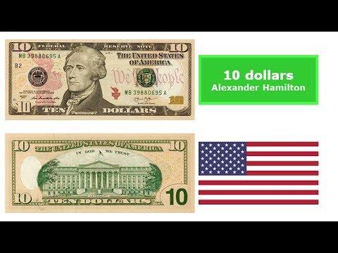 American Dollar (USD)