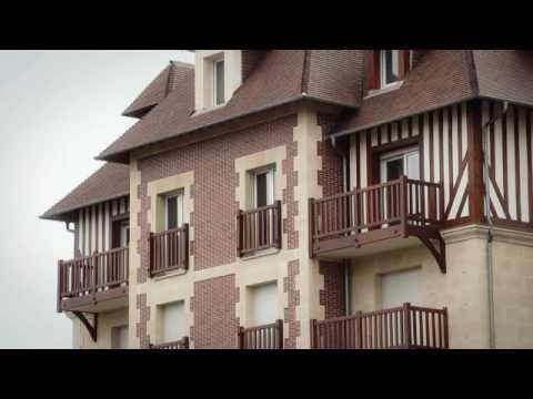 Immobilier Neuf à Deauville -