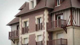 Immobilier neuf à Deauville -