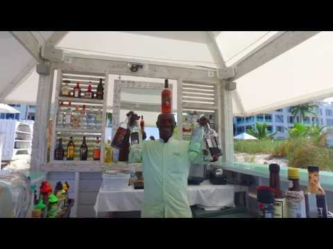 The Best Little Beach Bar in Turks and Caicos