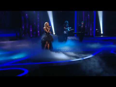 The X factor 2008 - Leona Lewis - Run