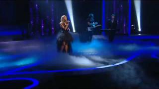 The X factor 2008 - Leona Lewis - Run