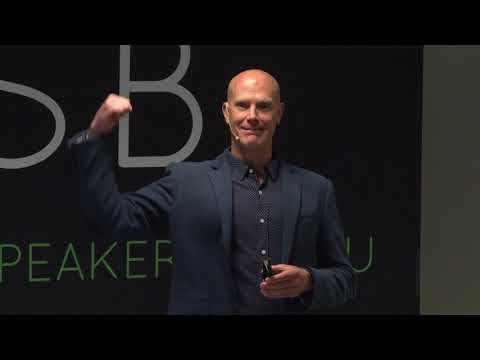 USB Client Breakfast ft Richard Wright: The DNA of Life: Nobody said it would be easy Part 1