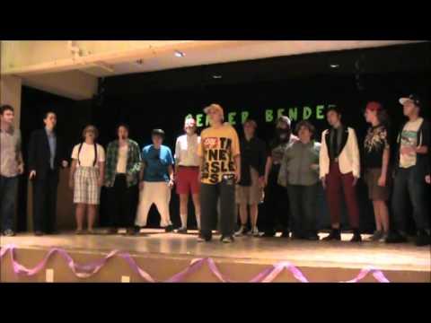 Wagner College Gender-Bender Concert 2012.wmv