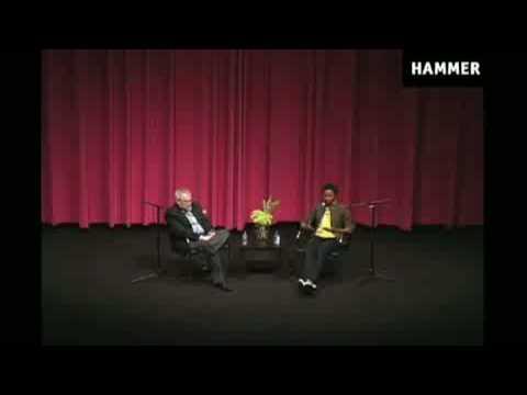 Kara Walker & Gary Garrels, Hammer Conversations