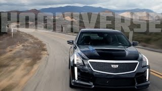 Baixar - 2016 Cadilac Cts V Catch Me If You Can Germany Grátis