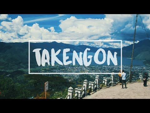 EFVLOGG #54: Trip Vlog Takengon, Aceh Tengah | Berkabut