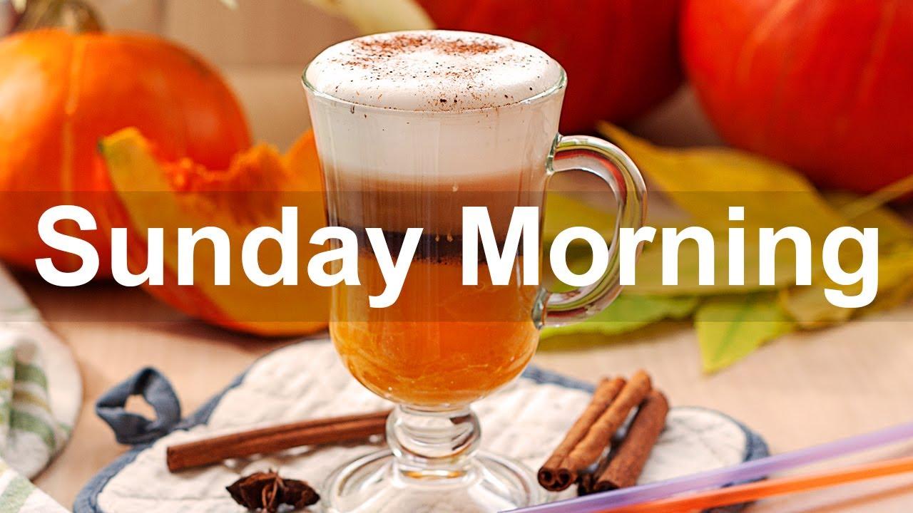 Download Sunday Morning Jazz - Sweet Autumn Season Bossa Nova Jazz Music
