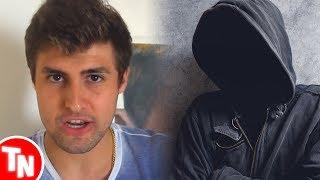 RezendeEvil manda recado para Youtubers que acusam o Invasor de ser FAKE!
