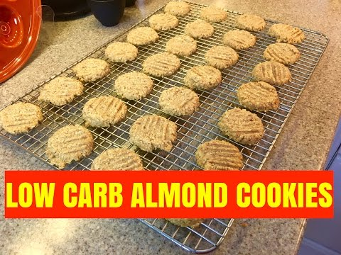 how-to-make-ketogenic,-low-carb-friendly-almond-cookies