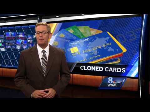 Cloned credit card incident reported in Lancaster; Here's how to protect yourself