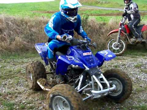 quad yamaha 200 blaster
