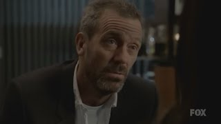 House MD - The lies in one minute