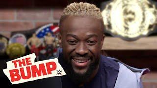 Kofi Kingston reflects on meaning of WrestleMania 35 win: WWE's The Bump, Jan. 22, 2020