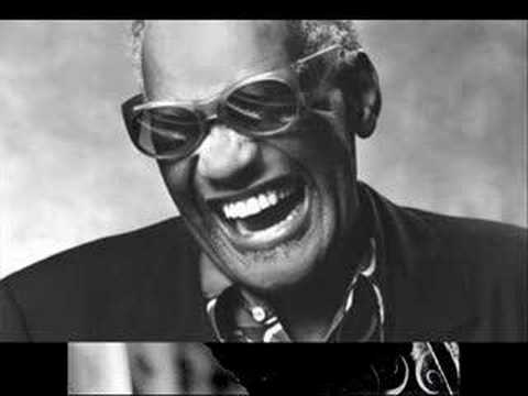 Let The Good Times Roll- Ray Charles