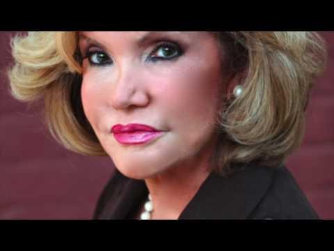 Talk Radio Host Blanquita Cullum Interviews a Victim of Domestic Violence