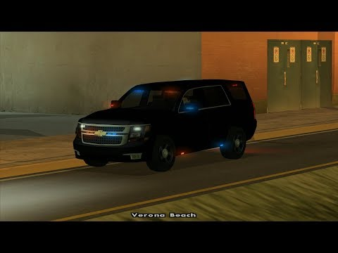 [REL] Unmarked Tahoe [IVF]