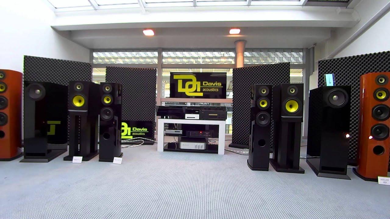 Davis Acoustics 20 TK8