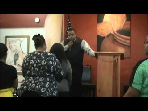 1 Ministrando en Davenport, Fl