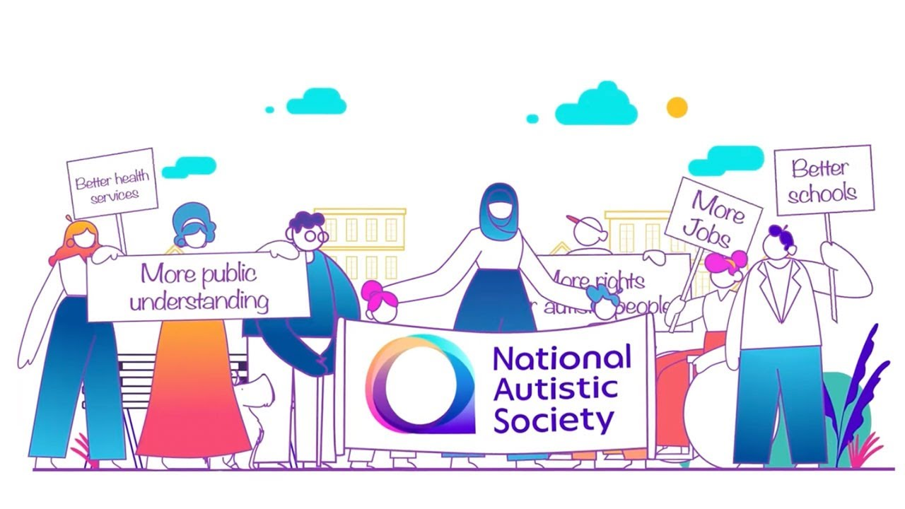 Autism And Ill Health How To Spot >> Autism National Autistic Society