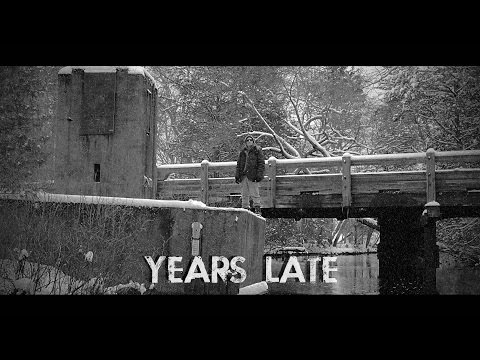 """Years Late"" Teaser 2 (Post-Apocalyptic)"