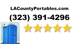 Porta Potty Rentals Long Beach | Long Beach Portable Toilets