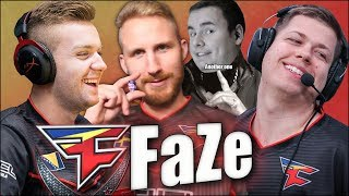 FaZe After Another Roster Change (CS:GO)