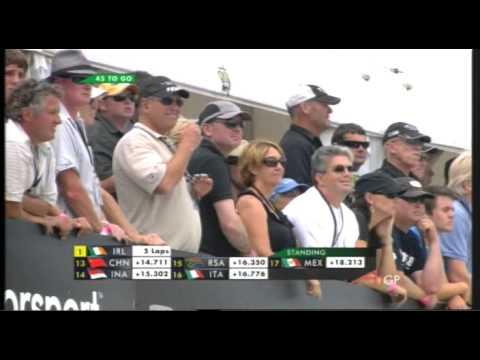 2008/2009 A1GP - 04 - Taupo (Races)