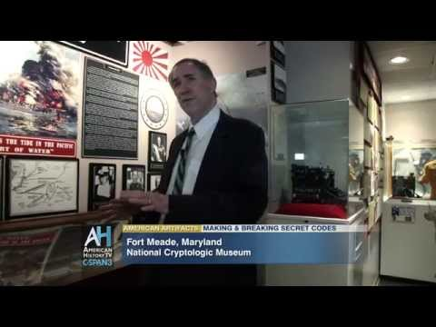 American Artifacts: Cryptology & the Battle of Midway