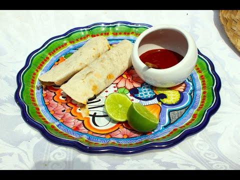 Tacos arabes caseros muy fácil y deliciosos