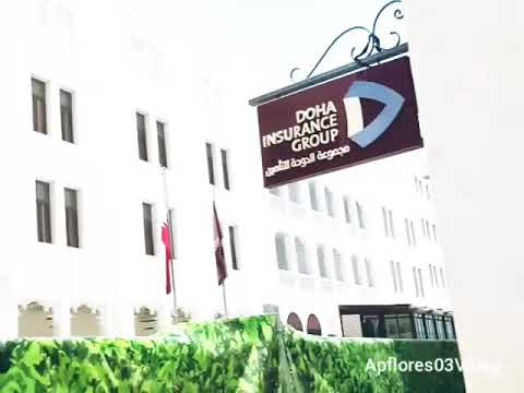 Doha Insurance Group Location