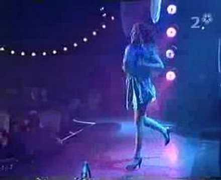 Medley gaygalan 2005