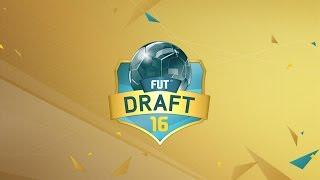 FIFA 16 | DRAFT #8 Ваш выбор
