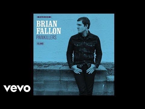 Brian Fallon - Steve McQueen (Audio)