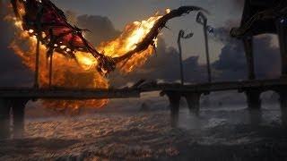 World of Warcraft: Cataclysm — Tráiler Cinemático