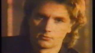 Stefan Waggershausen - Zu nah am Feuer / Musikvideo 1984